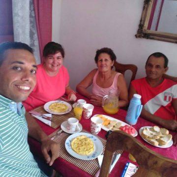 Clientes del Habana Hierbabuena maricarmen