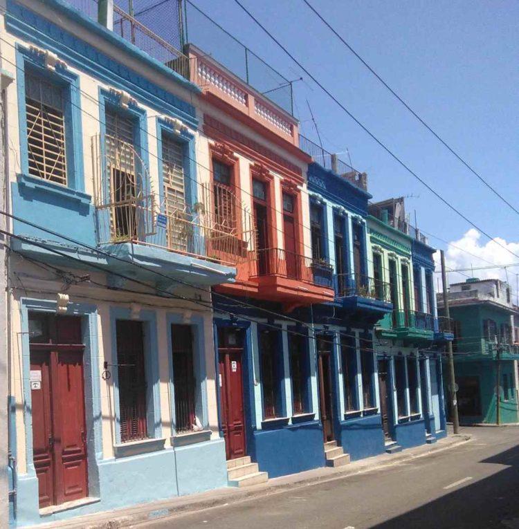 Vecindario del Habana Hierbabuena