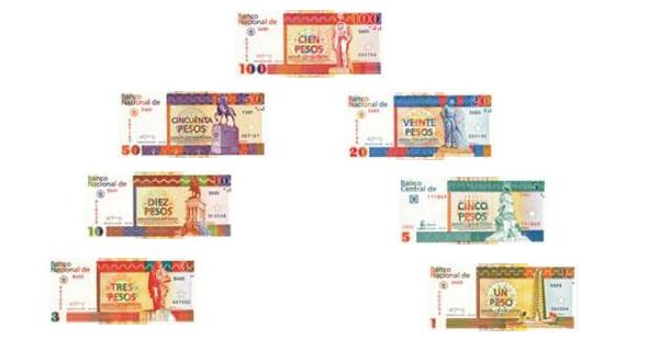 dinero en cuba