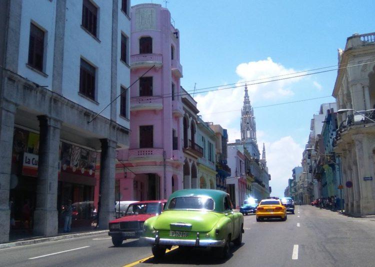 Hostal en Centro Habana