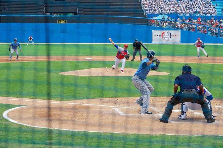 hospedarse en la habana y ver el beisbol