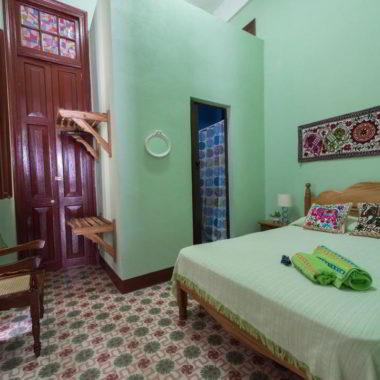 Habitación de alquiler en la Habana