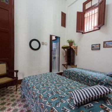 habitación para rentar en la Habana