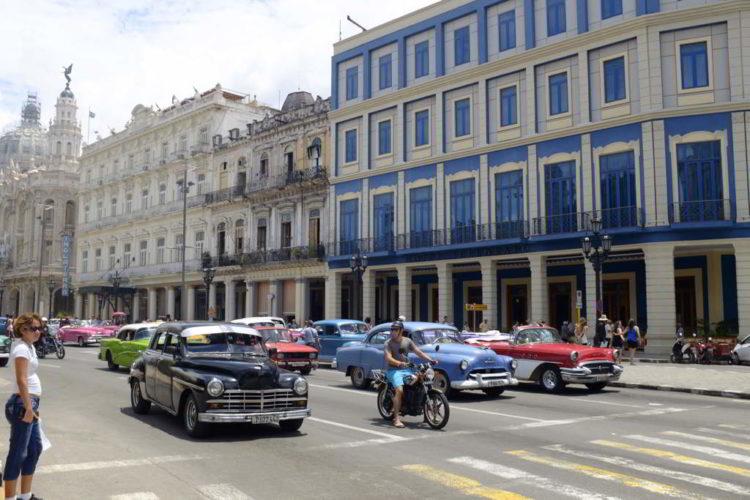 Cual es la mejor zona de cuba para alojarse en la Habana
