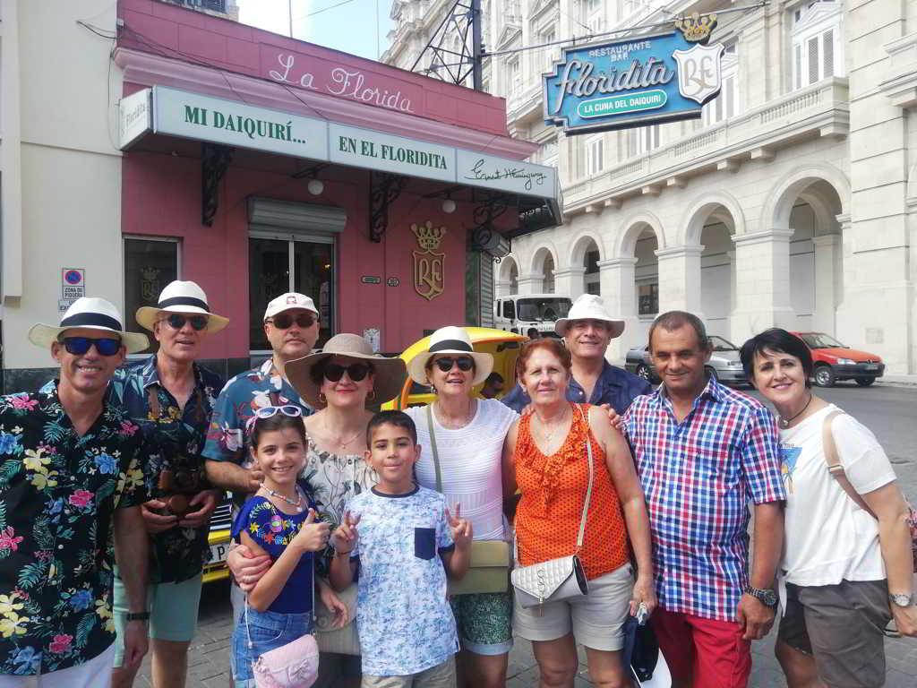 Viajar a Cuba en familia Habana