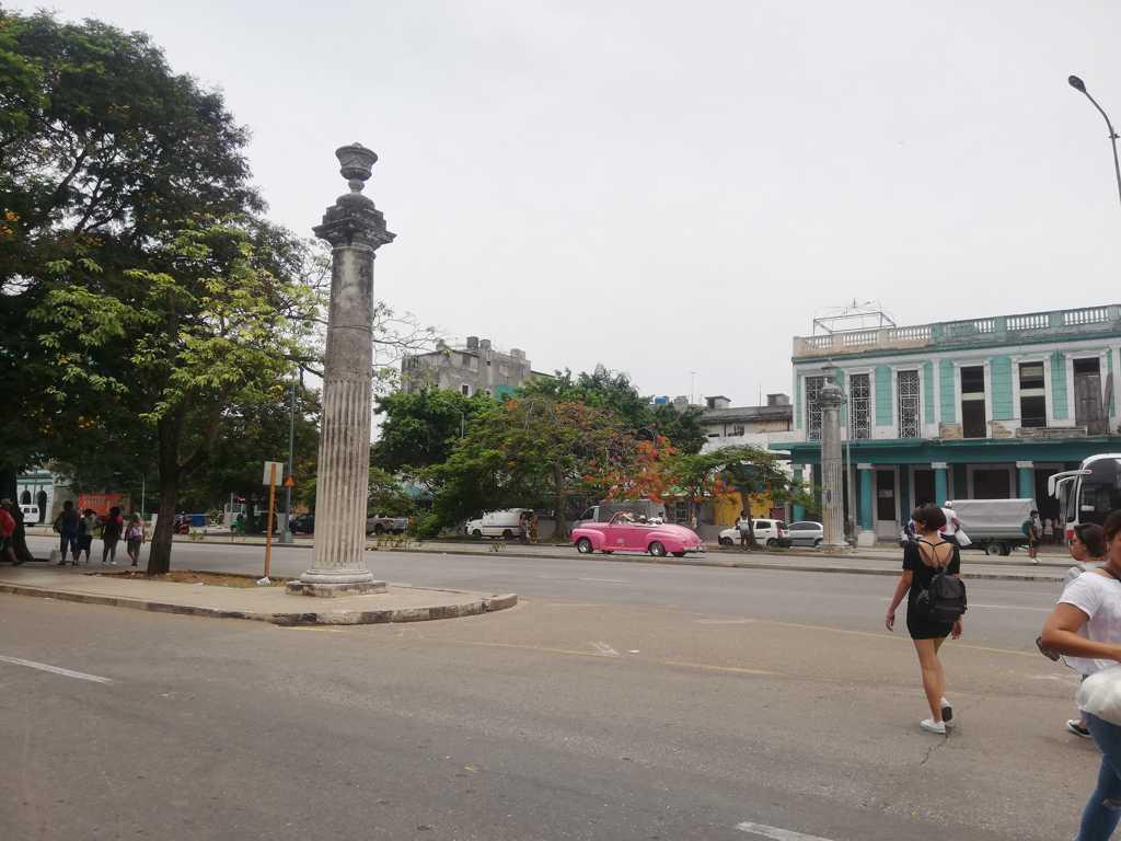 Avenida Salvador Allende