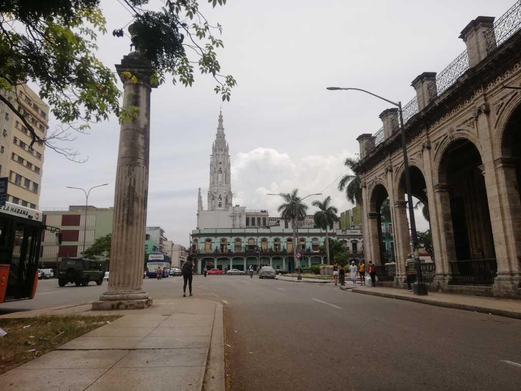 casas de Centro Habana